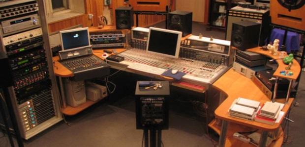 Как создать домашний звукозапись